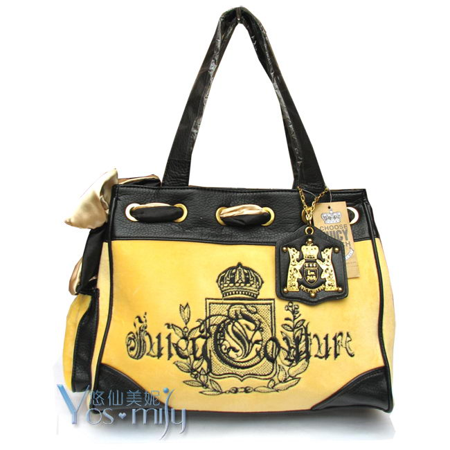 Juicy Couture  185 Bags Women's Tote Purse Handbags