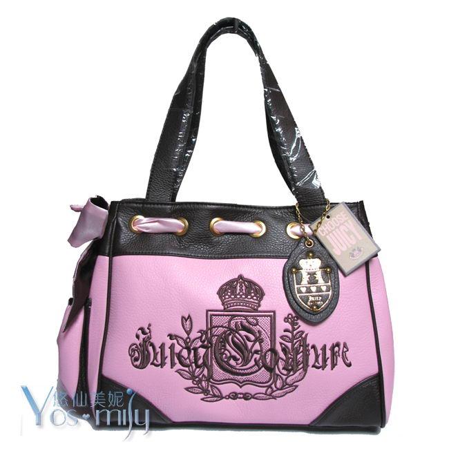Juicy Couture  188 Bags Women's Tote Purse Handbags