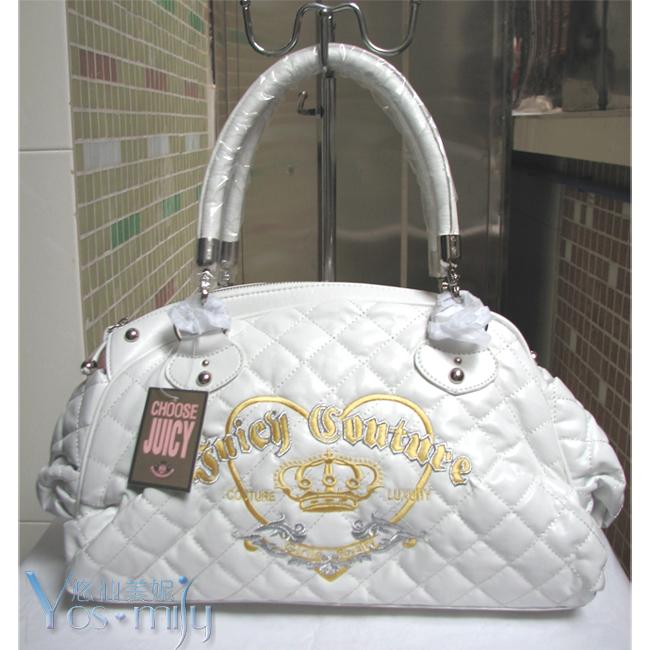 Juicy Couture  190 Bags Women's Tote Purse Handbags