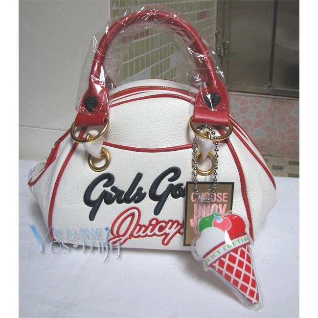 Juicy Couture  195 Bags Women's Tote Purse Handbags