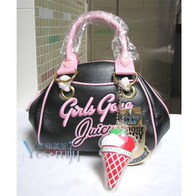 Juicy Couture  198 Bags Women's Tote Purse Handbags
