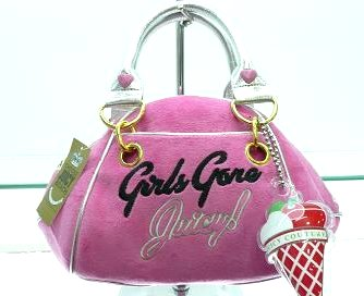 Juicy Couture  201 Bags Women's Tote Purse Handbags