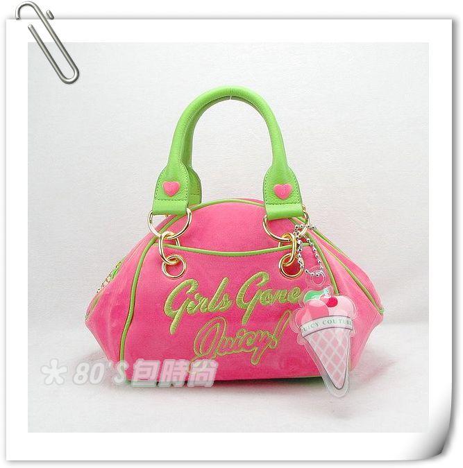 Juicy Couture  207 Bags Women's Tote Purse Handbags