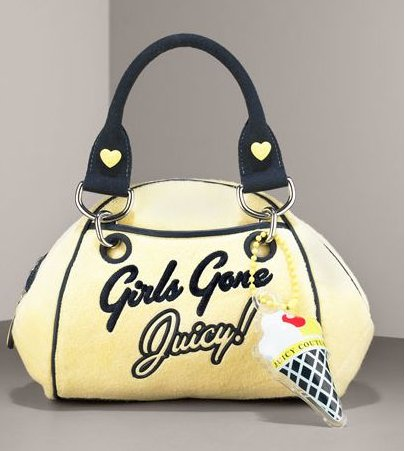 Juicy Couture  208 Bags Women's Tote Purse Handbags