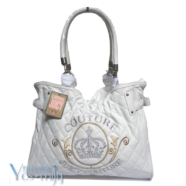 Juicy Couture  210 Bags Women's Tote Purse Handbags