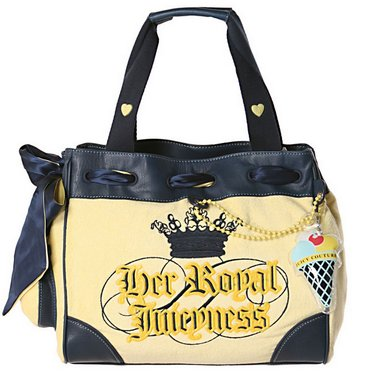 Juicy Couture  229 Bags Women's Tote Purse Handbags