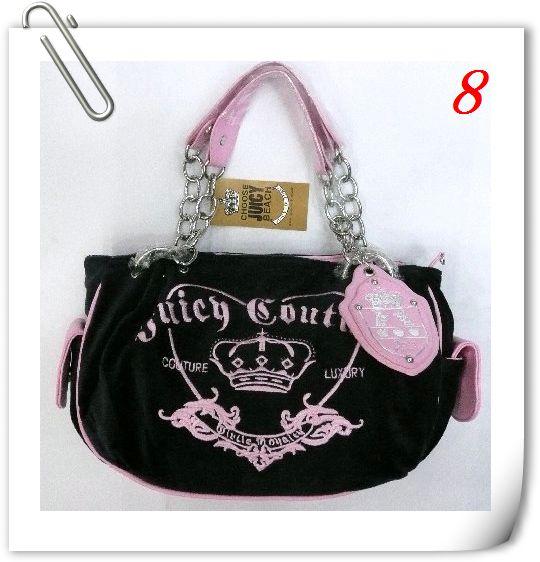 Juicy Couture  258 Bags Women's Tote Purse Handbags