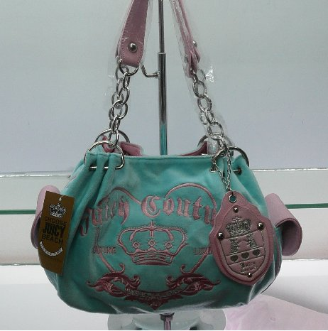 Juicy Couture  260 Bags Women's Tote Purse Handbags