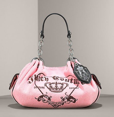 Juicy Couture  261 Bags Women's Tote Purse Handbags