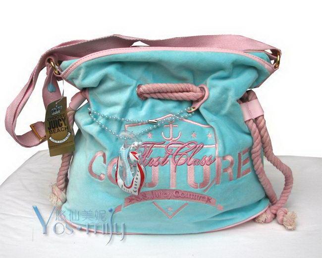 Juicy Couture  276 Bags Women's Tote Purse Handbags