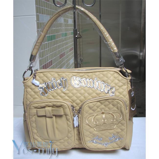 Juicy Couture  302 Bags Women's Tote Purse Handbags
