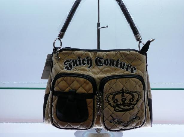 Juicy Couture  311 Bags Women's Tote Purse Handbags