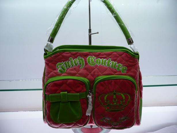 Juicy Couture  312 Bags Women's Tote Purse Handbags