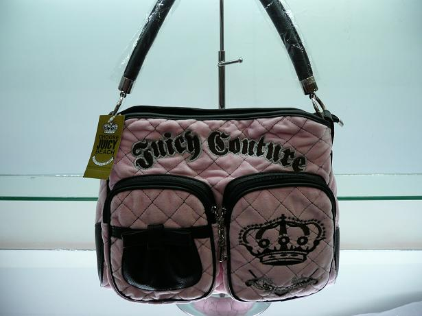 Juicy Couture  313 Bags Women's Tote Purse Handbags