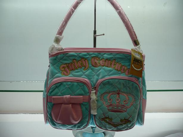 Juicy Couture  314 Bags Women's Tote Purse Handbags