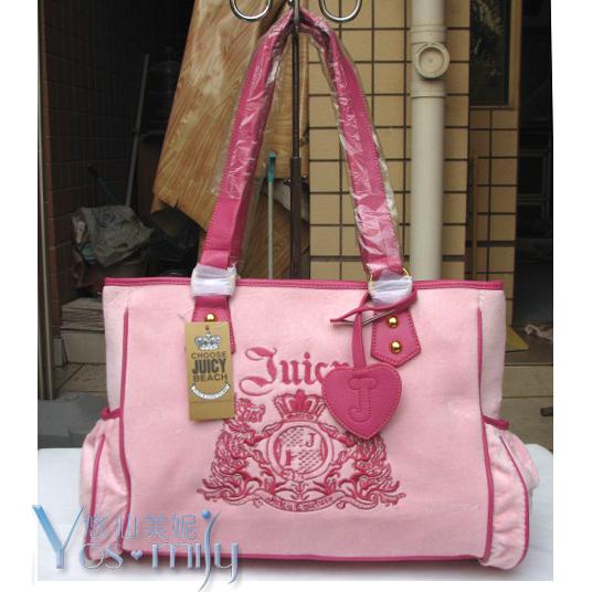 Juicy Couture  316 Bags Women's Tote Purse Handbags