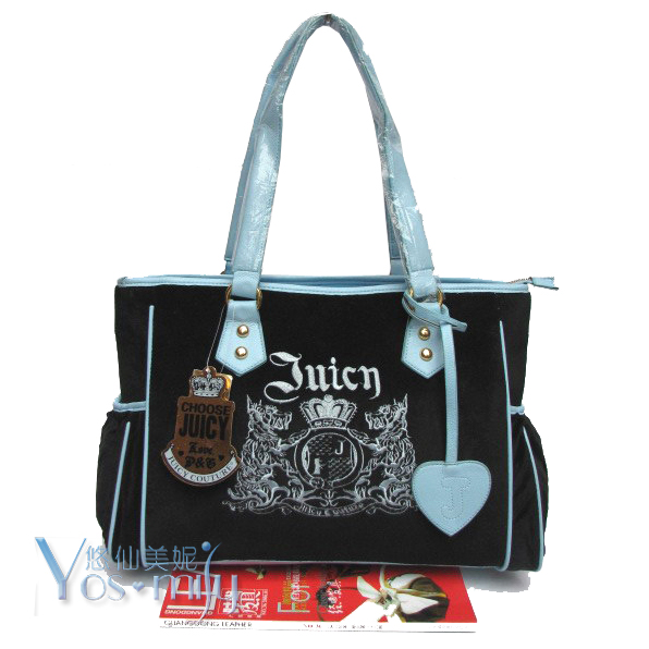 Juicy Couture  318 Bags Women's Tote Purse Handbags