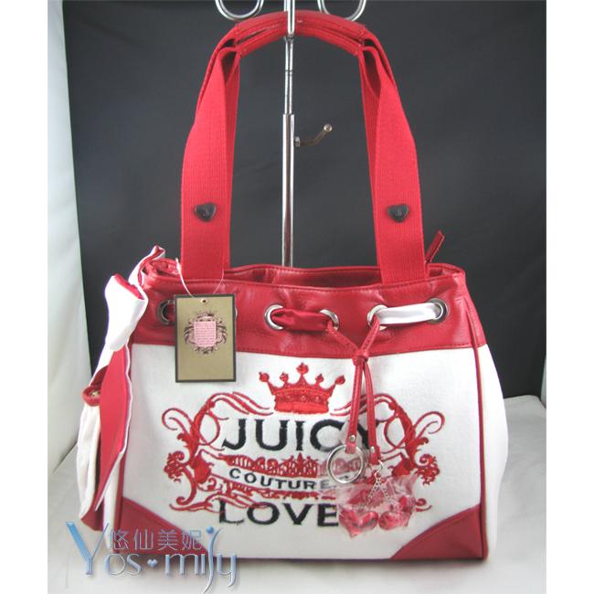 Juicy Couture  325 Bags Women's Tote Purse Handbags