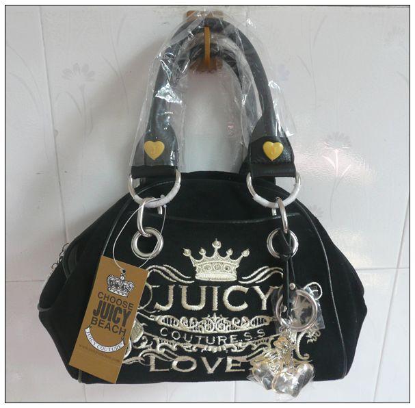 Juicy Couture  344 Bags Women's Tote Purse Handbags
