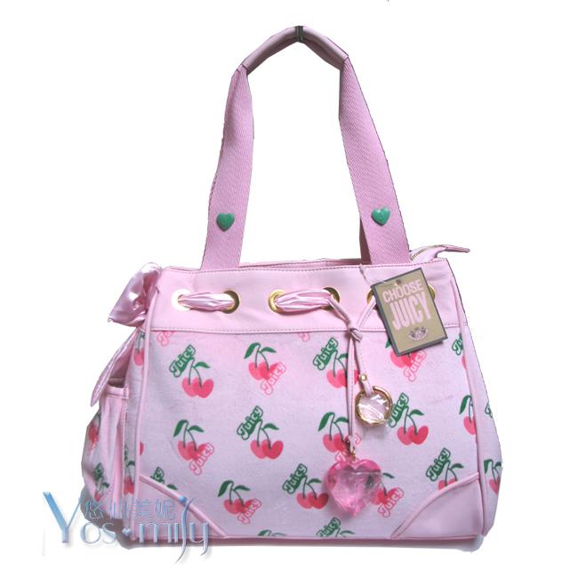 Juicy Couture  350 Bags Women's Tote Purse Handbags