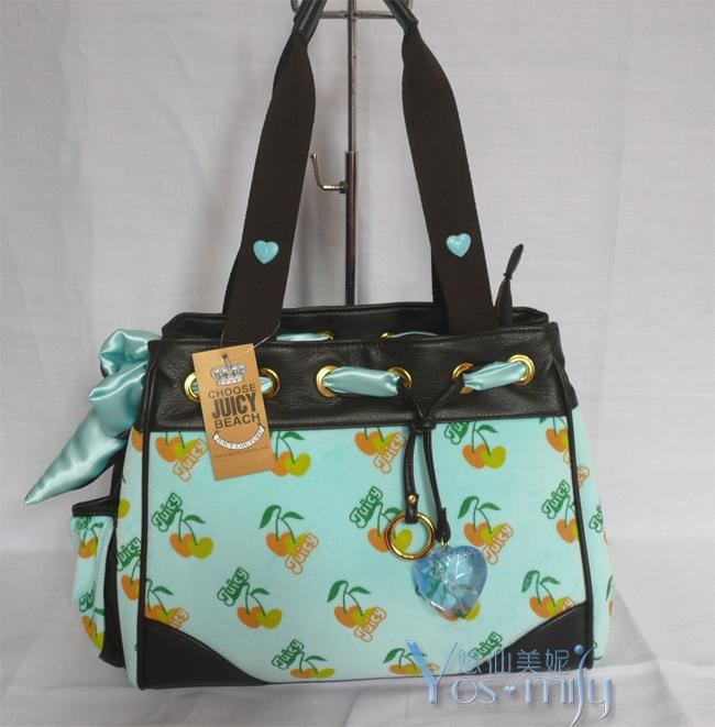 Juicy Couture  352 Bags Women's Tote Purse Handbags