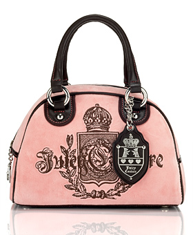Juicy Couture  358 Bags Women's Tote Purse Handbags