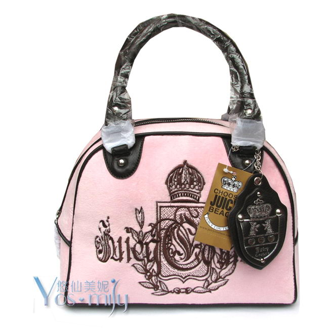 Juicy Couture  359 Bags Women's Tote Purse Handbags