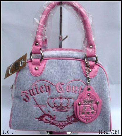 Juicy Couture  364 Bags Women's Tote Purse Handbags
