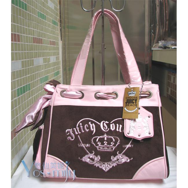 Juicy Couture  372 Bags Women's Tote Purse Handbags