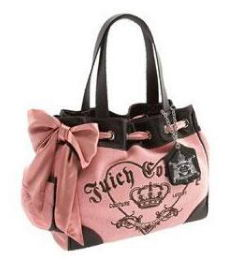 Juicy Couture  373 Bags Women's Tote Purse Handbags