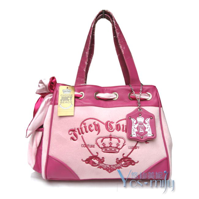 Juicy Couture  374 Bags Women's Tote Purse Handbags