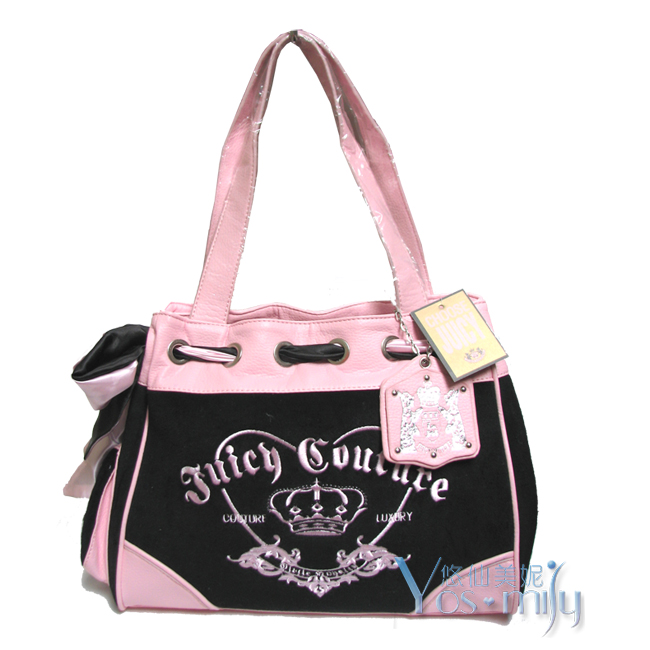 Juicy Couture  377 Bags Women's Tote Purse Handbags
