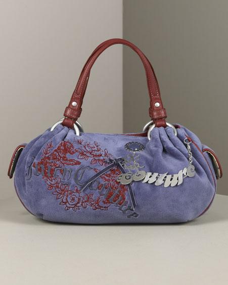 Juicy Couture  379 Bags Women's Tote Purse Handbags