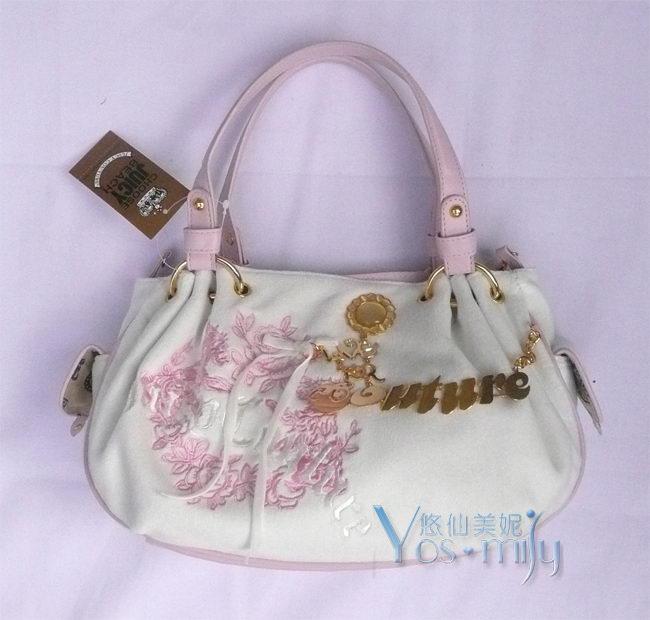 Juicy Couture  390 Bags Women's Tote Purse Handbags