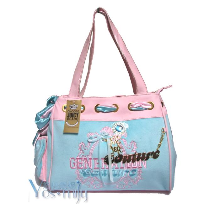 Juicy Couture  410 Bags Women's Tote Purse Handbags