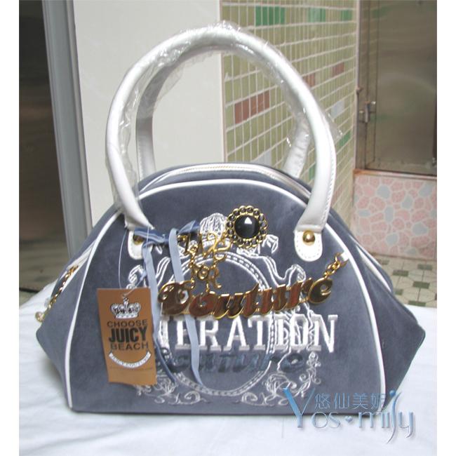 Juicy Couture  418 Bags Women's Tote Purse Handbags