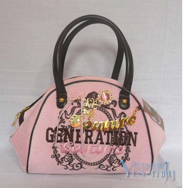Juicy Couture  422 Bags Women's Tote Purse Handbags