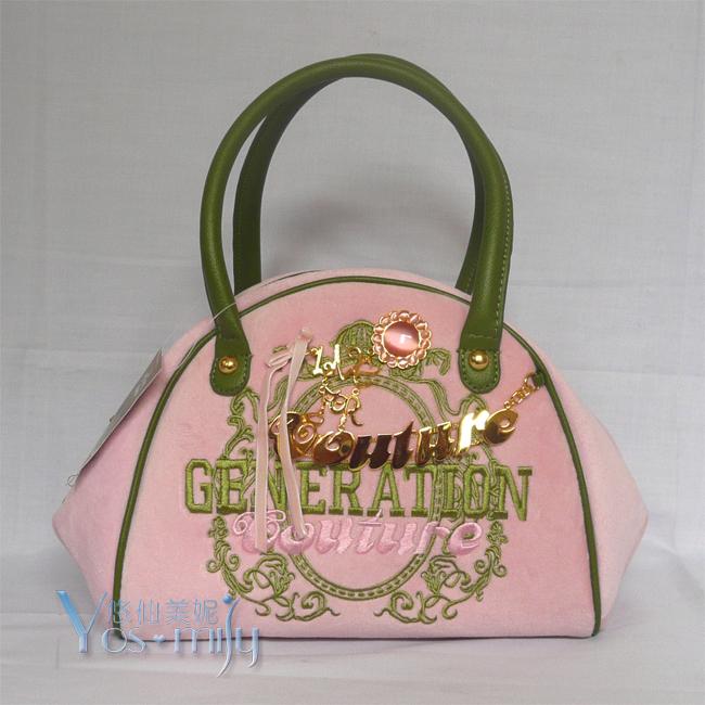 Juicy Couture  423 Bags Women's Tote Purse Handbags