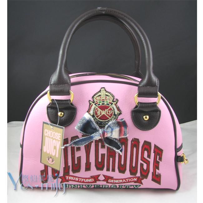 Juicy Couture  429 Bags Women's Tote Purse Handbags