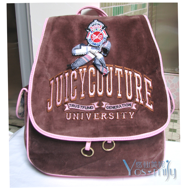 Juicy Couture  437 Bags Women's Tote Purse Handbags