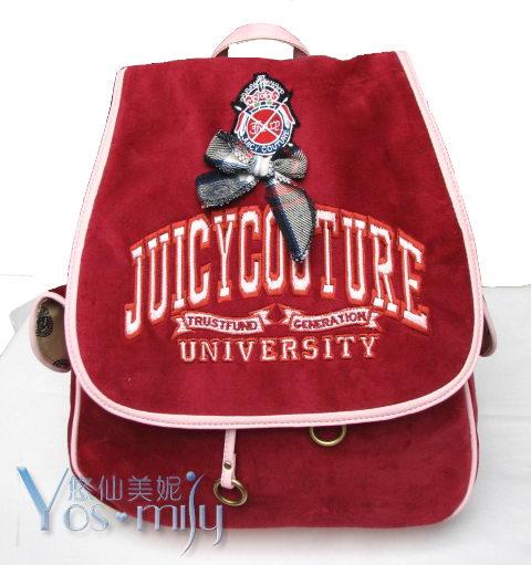 Juicy Couture  439 Bags Women's Tote Purse Handbags