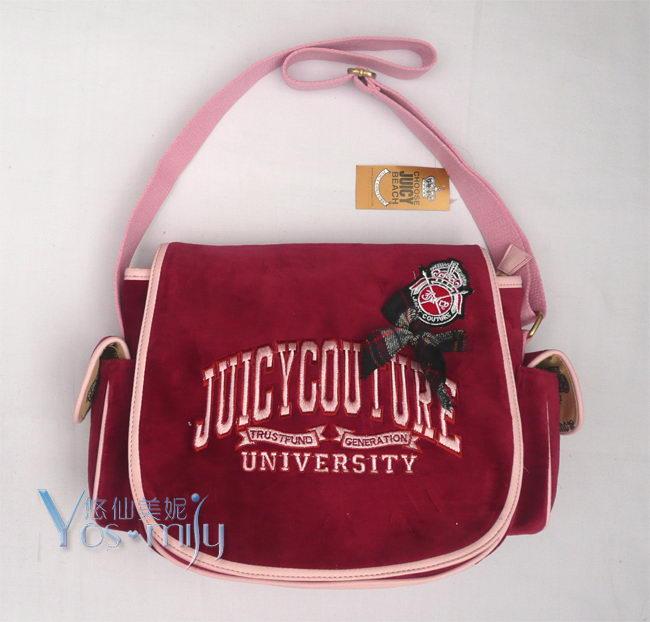 Juicy Couture  454 Bags Women's Tote Purse Handbags