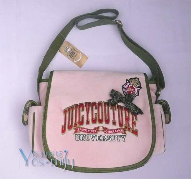 Juicy Couture  456 Bags Women's Tote Purse Handbags