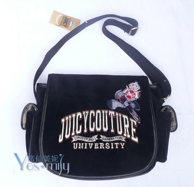 Juicy Couture  459 Bags Women's Tote Purse Handbags