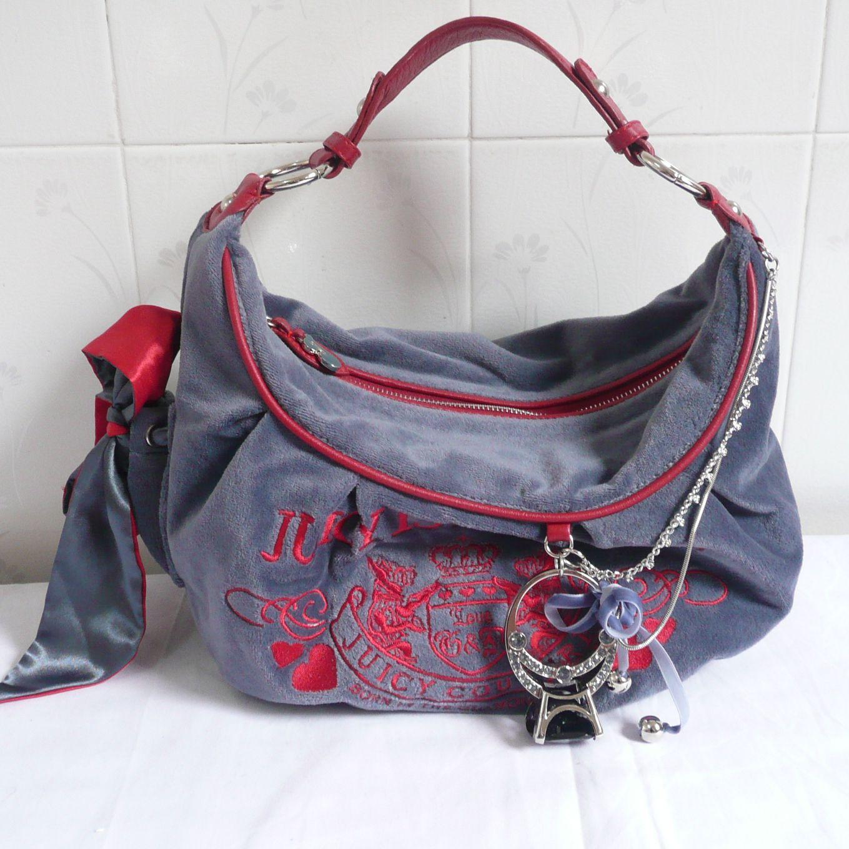 Juicy Couture  461 Bags Women's Tote Purse Handbags