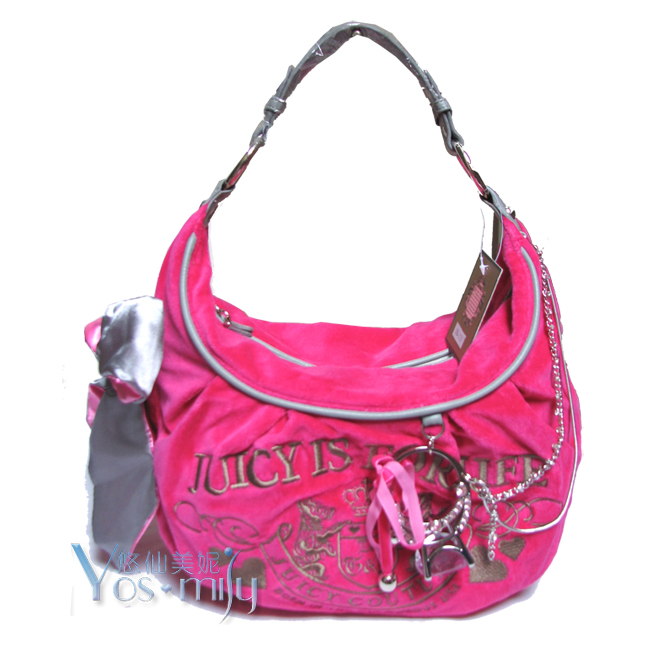 Juicy Couture  468 Bags Women's Tote Purse Handbags