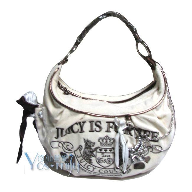Juicy Couture  470 Bags Women's Tote Purse Handbags