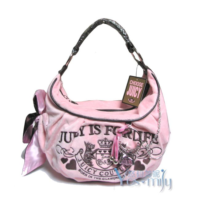 Juicy Couture  471 Bags Women's Tote Purse Handbags