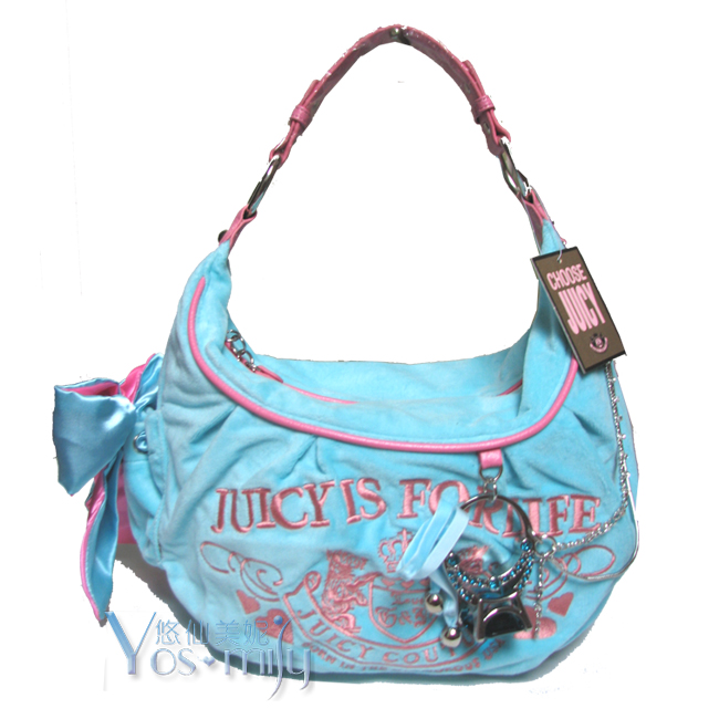 Juicy Couture  473 Bags Women's Tote Purse Handbags