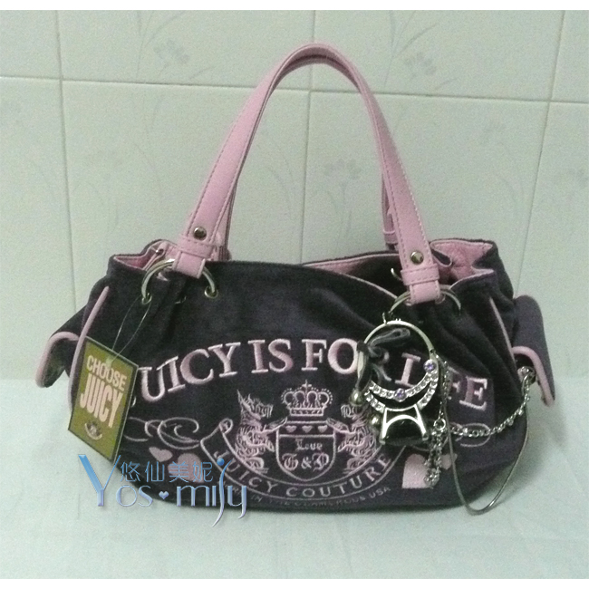 Juicy Couture  478 Bags Women's Tote Purse Handbags
